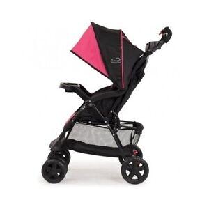 baby girl strollers ebay. Black Bedroom Furniture Sets. Home Design Ideas