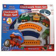 Clockwork Train