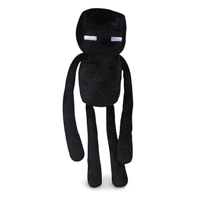 "Minecraft Enderman Plush Toys New 10"" Tall Stuffed Toy FAST USA Shipper"