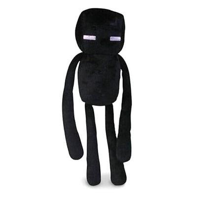 "Minecraft Enderman Plush Toys New 10"" Tall Stuffed Toy FAST USA Shipper"