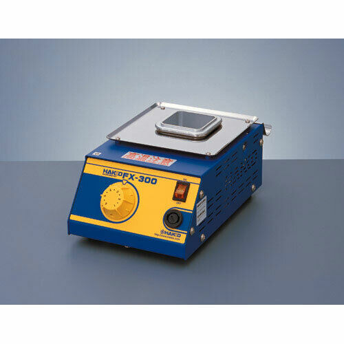 Hakko FX300-03 Analog Lead-Free Compatible Soldering Pot