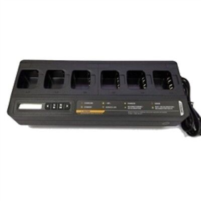 Pmpn4285a Pmpn4285 - Motorola Impres2 Multi-unit Charger Single Display Ht1250