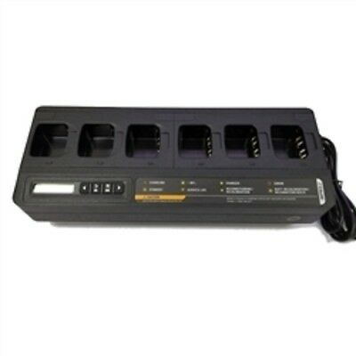 Pmpn4285a Pmpn4285 - Motorola Impres2 Multi-unit Charger Single Display Ht1250