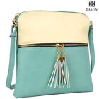 Dasein Crossbody Messenger Bags & Handbags for Women