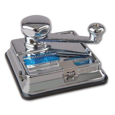 OCB Mikromatic DUO Micromatic Stopfmaschine Zigarettenmaschine NEU UND OVP