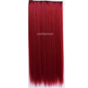 Clip In Hair Extensions Remy Curly Human Ebay