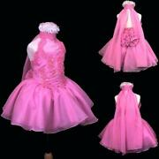 Infant Glitz Pageant Dress