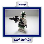 Lego Star Wars Commander Gree