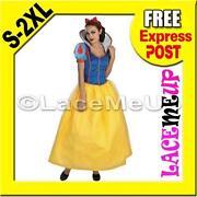 Womens Disney Princess Costumes
