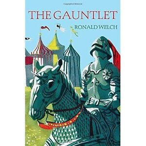 The-Gauntlet-by-Ronald-Welch-Paperback-2015