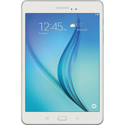 SAMSUNG GALAXY TAB A SM-T350 16GB WI-Fi 8
