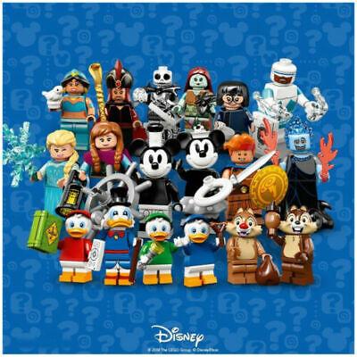 Lego Disney Series 2 Minifigures 71024