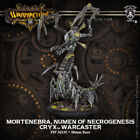 Cryx 17 Years and Up Warmachine War Games