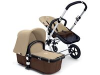 Bugaboo Cameleon 2 including accessories immaculate