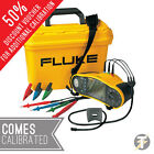 Fluke Test Equipment Multimeters