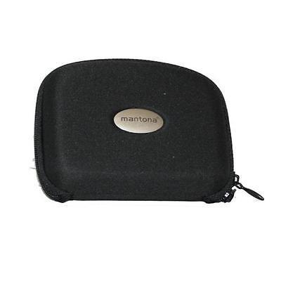 mantona Premium Hardcase für Digitalkamera / Tasche für Digital Kamera