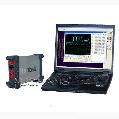 Usb Data Logger Hantek 365a Voltage Current Resistance Capacitance Record