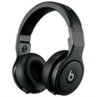 New Beats by Dr. Dre Pro Over-Ear Sound Isolating Headphones