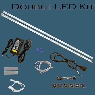 Led Vending Machine Lighting Kit - 2 Super Bright Strips
