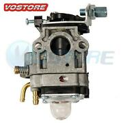 2 Stroke Carburetor