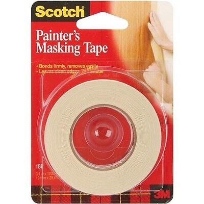 3M Scotch Painter's Masking Tape - 220424