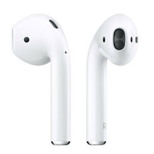Lost AirPods
