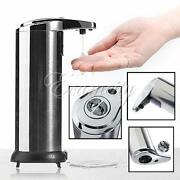 Auto Soap Dispenser