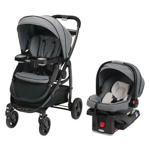 Graco Travel System - Click connect