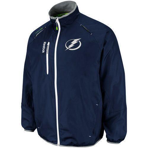 Lighting Jacket: Tampa Bay Lightning Jacket