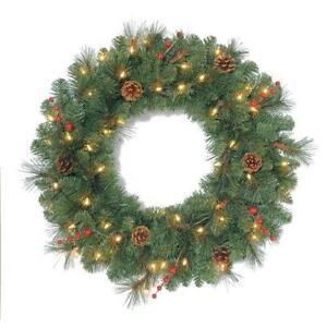 ebay uk christmas wreaths