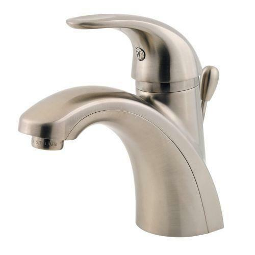 Price Pfister Parisa: Faucets