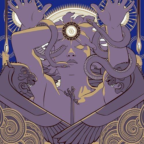CHAOSTAR - Anomima  [Ltd.CD+DVD] DCD