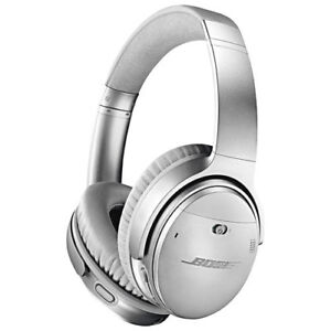 Bose QuietComfort 35 II Over-Ear Noise Cancelling Bluetooth Head