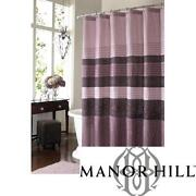 Manor Hill Shower Curtain
