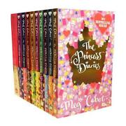The Princess Diaries Books