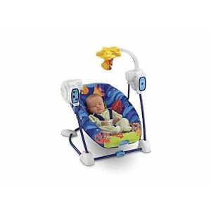 Fisher Price Ocean Wonders Swings