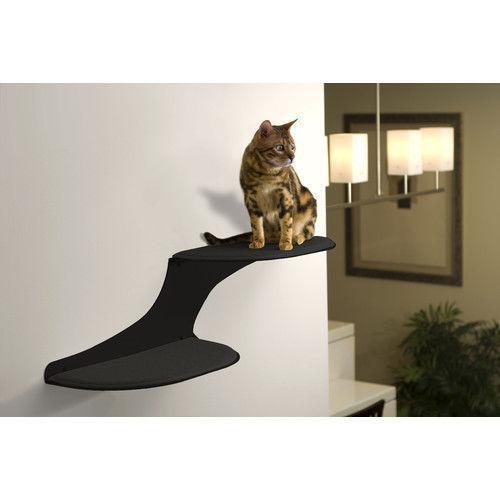Cat Wall Perch Ebay