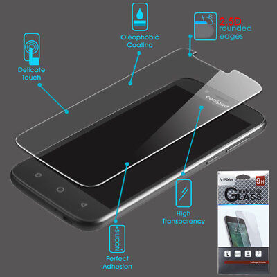 Tempered Glass Screen Protector (2.5D) for COOLPAD 3632 (Defiant)