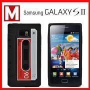 Samsung Galaxy S2 Case Vintage
