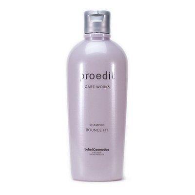 LebeL Proedit Hair Shampoo BOUNCE FIT 300ml
