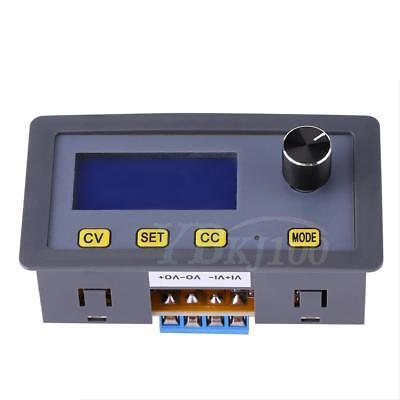 Digital Lcd Dc-dc Converter Step-down Module Adjustable Power Supply Buck 0-32v