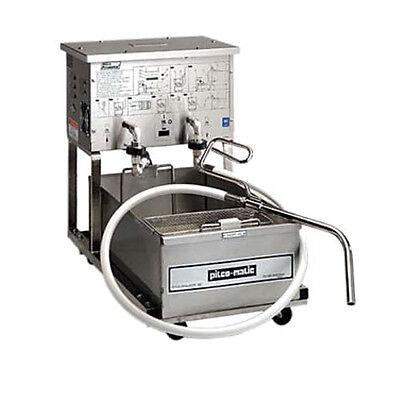 Pitco P14 Portable Fryer Filter 55 Lb. Capacity