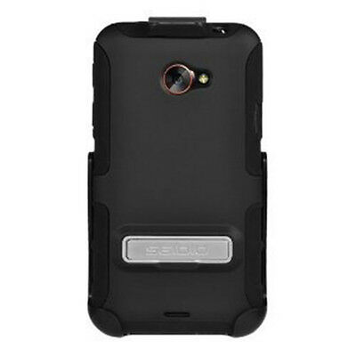 SEIDIO Active Case And Holster Combo With Metal Kickstand...