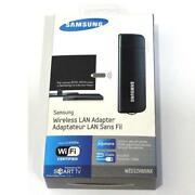 Samsung WiFi Dongle