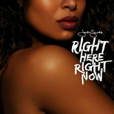 Jordin Sparks   Right Here Right Now  New Cd