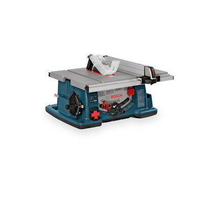 Bosch 4100RT 10 in. 15 Amp 4.0 HP Max Worksite Table Saw Reconditioned