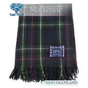 Scottish Blanket