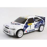Remote Control Rally Cars