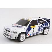 RC Rally Car