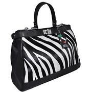 Pony Hair Handbag